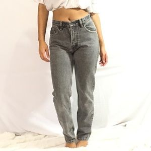 Gap vintage high waisted sexy mom jeans